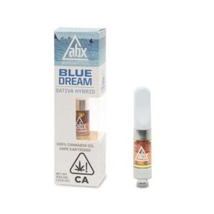 Blue Dream Sativa Hybrid Vape Cartridge