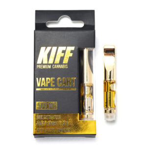 Kiff – Blackjack Cartridge